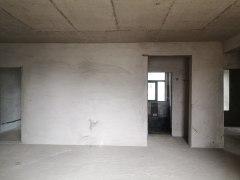江南欣城3室2厅,中层毛坯边户,可议