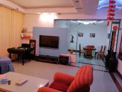 园丁新村3室2厅,精装修,中层拎包入住,可议价
