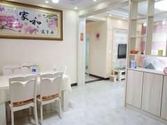 诚心急售江山书苑3室2厅2卫75万117m²出售