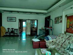 文鑫小区3楼3房朝南送储藏室20平米