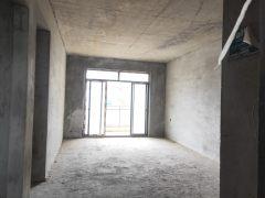 江南府毛坯3房客厅朝南户型通透方正单价低