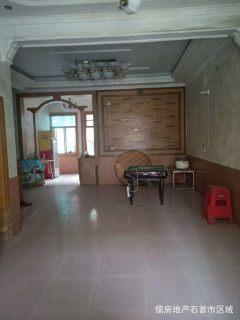 独栋大面积私房,带院子,65万307.98m²出售