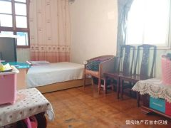 (石首城区)安聚园2室1厅1卫13万74m²出售