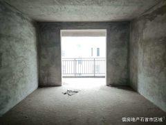 (石首城区)产业花园中层大三房,南北双阳台,单价低