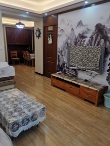 诚心急售御景龙湾3室2厅1卫73.8万98m²出售