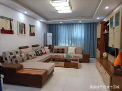 香港城,3楼,精装3房2卫,55.8万诚售!