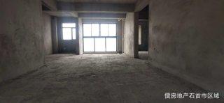 优质好房山水一品3室2厅2卫76万有钥匙随时看房