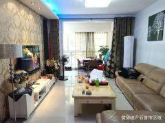 (石首城区)绣林华府好楼层,2室2厅1卫45万107m²出售