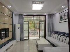 天悦名都,三房两厅,小区环境好,楼龄新,装修新,拎包入住,随时看房
