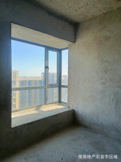 稀少毛坯新天地3室2厅2卫63万115.6m²出售