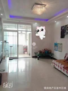国际华城旁边急售富锦苑2室1厅1卫27万64m²出售