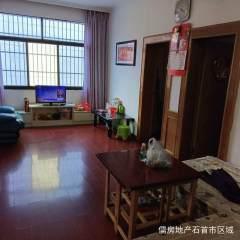 东方大道香港城附近司法局小区3室2厅1卫 中间楼层 不动产证在手 看房随时找我。