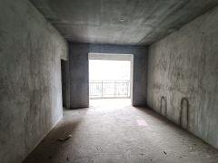 (石首城区)御景龙湾现房毛坯,3室2厅1卫55万99.88m²出售