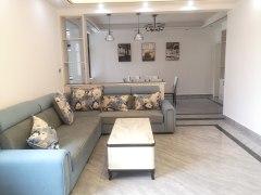 工商银行全新精装3室2厅,中层,环境采光好,生活方便