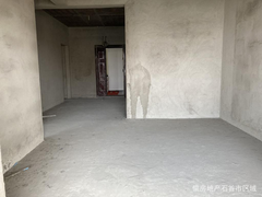 新天地高层毛坯小3房,文昌文峰学区,可议价