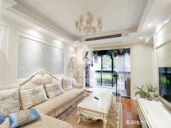 (石首城区)金色港湾豪装,3室2厅1卫55万90m²出售