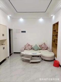 可议价:绣林小学旁精装三房,二楼采光好,生活方便。
