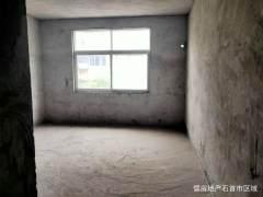 山底湖公园对面 临江小区 3室2厅2卫 毛坯房 出售