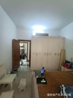 南岳高中旁新洲移民小区,3室1厅1卫28万88.41m²简单装修出售