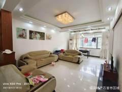 商贸苑小区3室2厅2卫49.8万49.8m²精装修出售