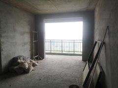 陈家湖旁南岳风情2室,中高层毛坯,采光好,可议价