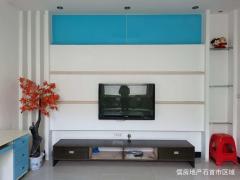 香港城旁,3房精装,拎包入住。家具家电齐全采光好