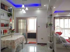 好户型双阳台国际华城3室2厅2卫83.8万138m²出售