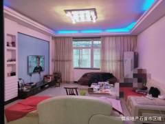 香港城,富临苑小区,3室2厅2卫,154.8m²精装修出售。