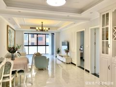 (石首城区)江南府3室2厅2卫86.8万115m²出售