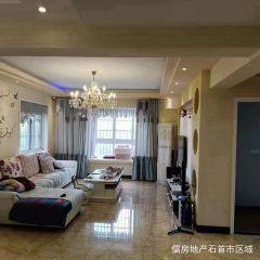 (石首城区)国际华城3室2厅2卫78.5万138m²出售