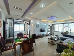 (石首城区)迎宾花园3室2厅2卫145.83m²出售
