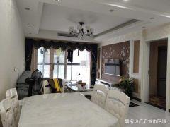 (石首城区)江南府3室2厅2卫90.8万115m²出售