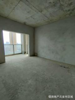 电梯好楼层,3房毛坯,48万诚售!随时看房