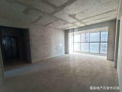 (石首城区)山水一品3室2厅2卫81万129.29m²出售