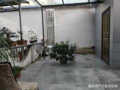 别墅出售,国际华城旁,前后带院子,拎包入住