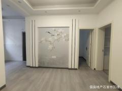 香港城旁,全新精装3房,35万诚售!