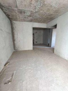 山水一品稀少电梯毛坯3室2厅1卫