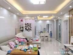 亏本急售祥瑞名居精装3房,步梯中层,装修只住了2年,品牌家电齐全,送24平米的储藏室。