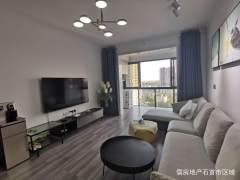 绣林大道 江南欣城3室2厅1卫76.8万111.16m²精装修出售