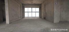 品质小区!(石首城区)山水一品3室2厅2卫119.55m²全明户型 朝向采光好