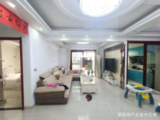 (石首城区)龙腾花园3室2厅2卫69.8万112.79m²出售