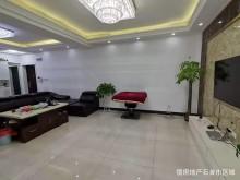 国际华城精装3室,中层采光好,拎包入住,可按揭议价