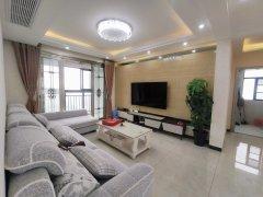 (石首城区)山水一品,变户型,精装3室2厅2卫117m²出售