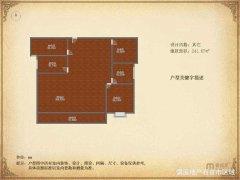 (石首城区)新天地3室1厅1卫62.8万91.45m²出售